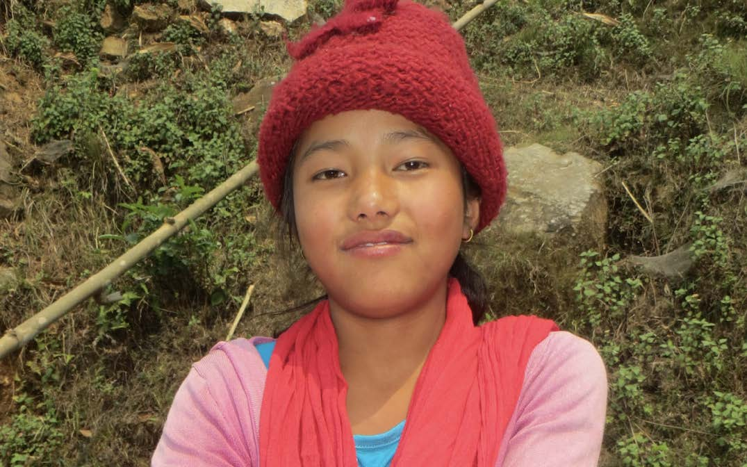 Supporting female carers in Nepal and Bangladesh this International Women's Day