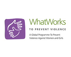 Online resource from What Works