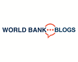 World Bank Blogs on M & E